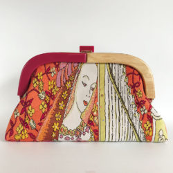 By Color Clutch Bag / 2042