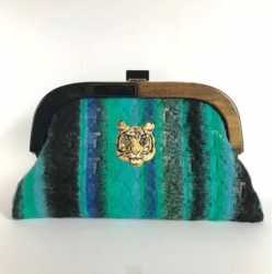 By Color Clutch Bag / 2045