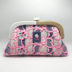 By Color Clutch Bag / 2179